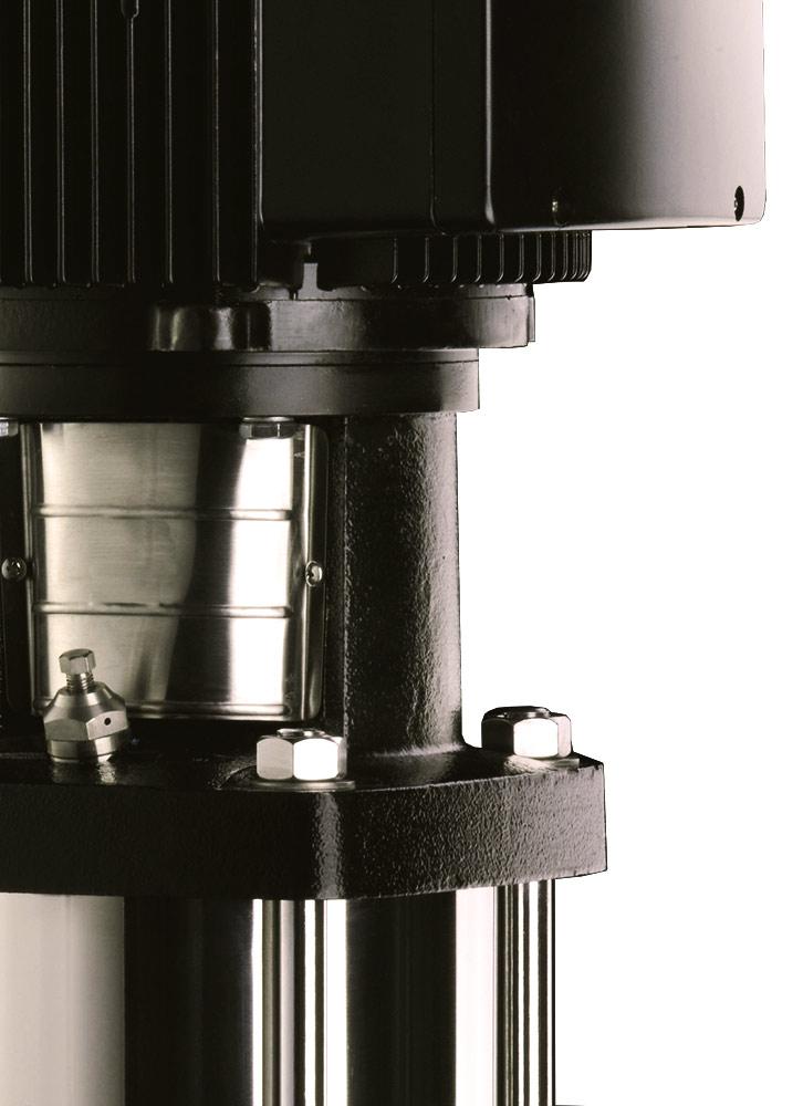 hydroo Industriepumpe - Branche