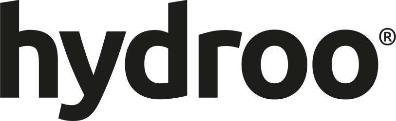 hydroo Logo