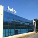 hydroo Hauptsitz Spanien