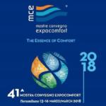 hydroo auf der mostra convego 2018